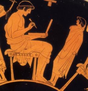 Christian Boudignon : Vous parlez grec et vous ne le saviez pas (n°24)