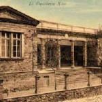 Le Gymnase de Chio où enseigna Jules David