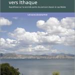 Couverture du livre de R. Peyrous : Retour d'Ulysse de Troie vers Ithaque