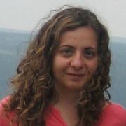 Amaryllis Raouzaiou