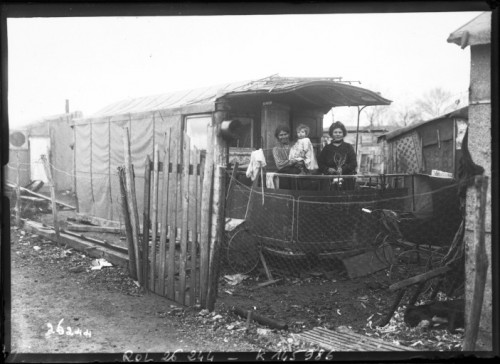 Zoniers d'Ivry (1913) (Wikicommons)